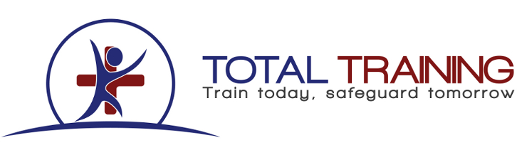 Total Training - CPC, Forklift, First Aid, Driver